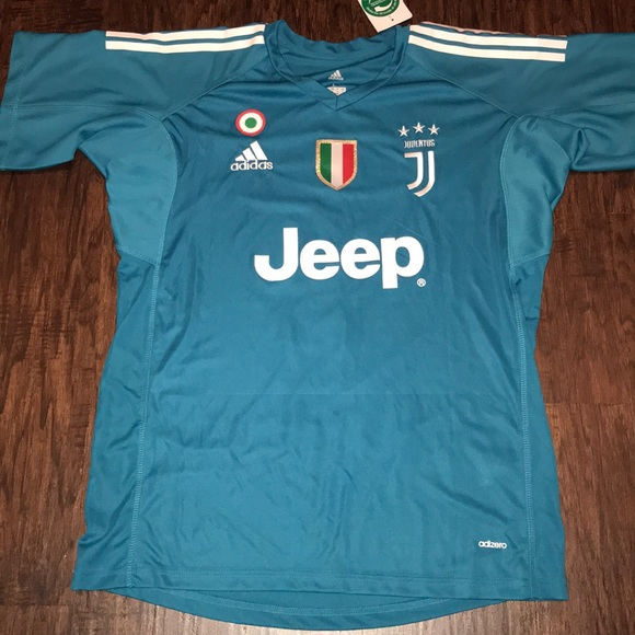 half off efcfc 9d484 Large Gigi Buffon Juventus Jersey New WITH TAGS NWT